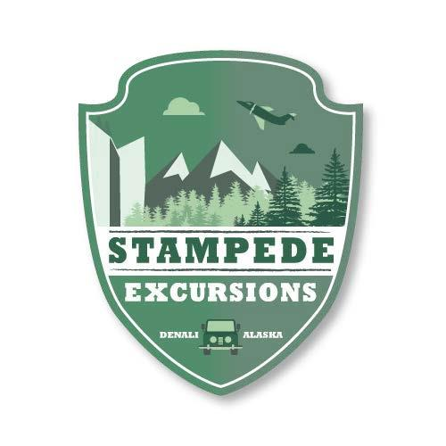 Stampede Excursions, LLC  (Closed 2020)